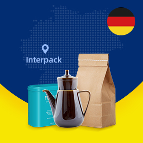 Find products related to the Interpack Expo