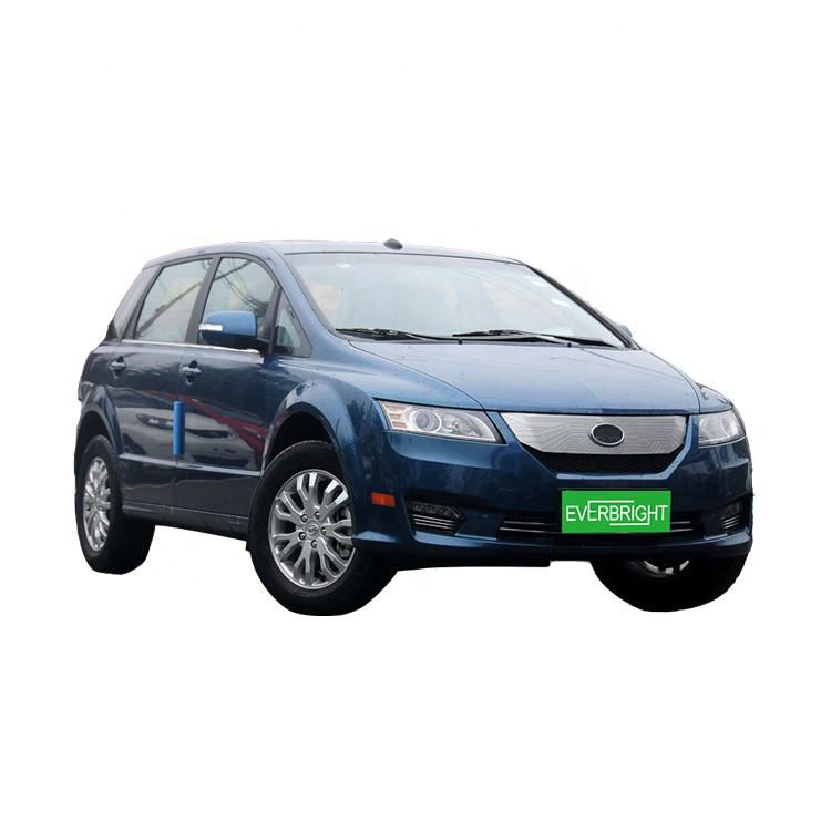 Hot Sale City Use New Cars Solar Electric Car Electric Cheap Prices