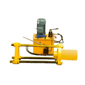 100 Ton 150 Ton 180 Ton 200 Ton 300 Tone Excavator Bulldozer Track Link Pin Assembly Press Portable Hydraulic Machine For Sale