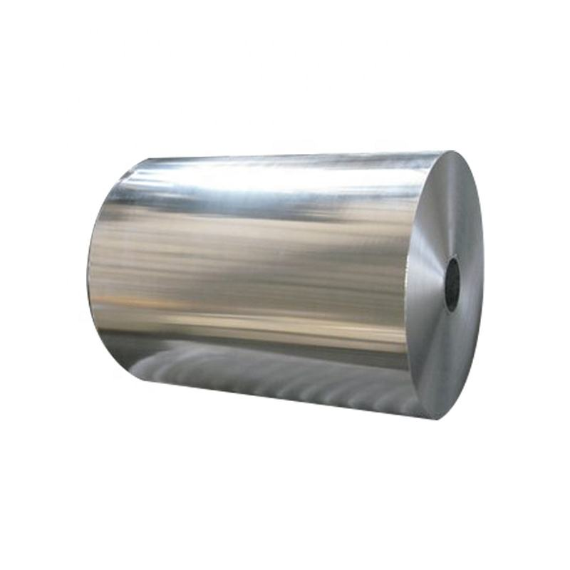 Popular sell best price 50 micron aluminum foil 30 micron in thickness