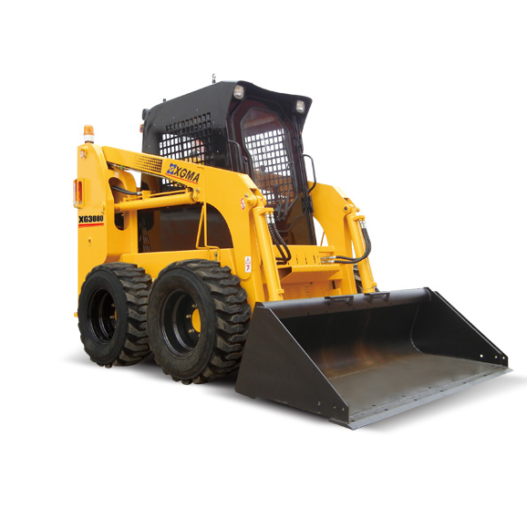 XGMA China Forway Mini Skidsteer Small Skid Loader For Sale S07R