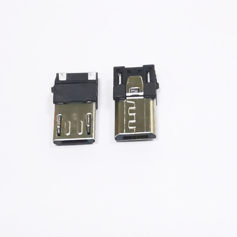 V8 micro usb 2 broches 5000 cycles mk prises