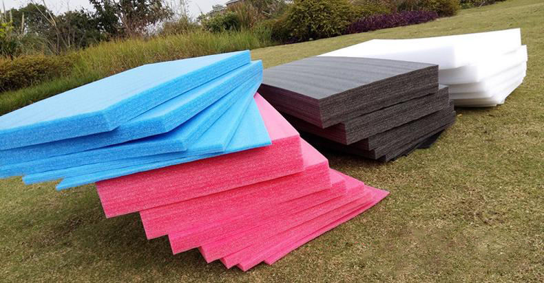 Direct deal heat preservation china epe foam sheet