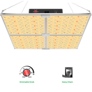 $10 OFF Free shipping USA Stock Farmer Samsung Lm301b 480W Dimmable Full Spectrum Waterproof Led Grow Light for Indoor Plant