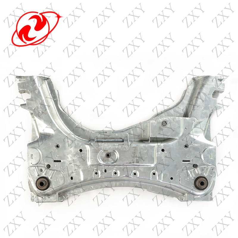 Hot sale auto body parts front suspension Megane 2 02-09 crossmember 8200742904