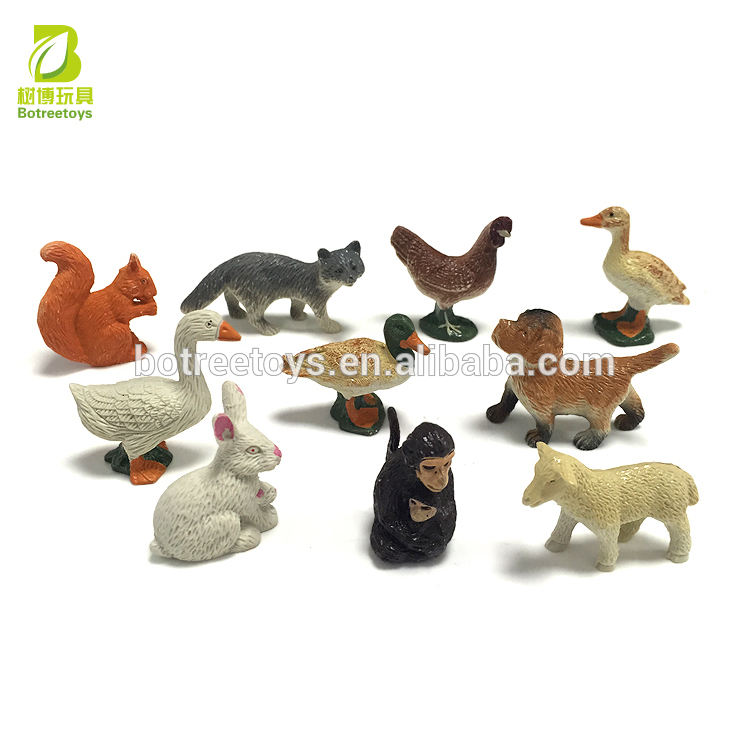 Pollame Animali 10 Modello Figurine <span class=keywords><strong>di</strong></span> Plastica <span class=keywords><strong>Della</strong></span> <span class=keywords><strong>Fabbrica</strong></span> <span class=keywords><strong>di</strong></span> <span class=keywords><strong>Giocattoli</strong></span> in Massa