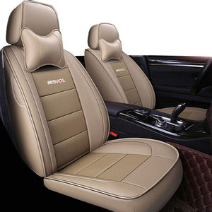 Custom Fit Car Seat Covers Design for TOYOTA vios camry alphard