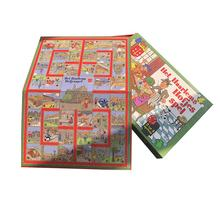 WJPC-Wholesale Play Card Game Printing Family Party Board Game