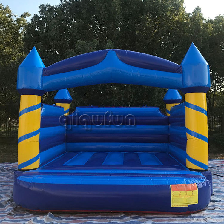 Blower Up Clearance Commercial Jumper Inflatable Bouncer Bounce House With Blower