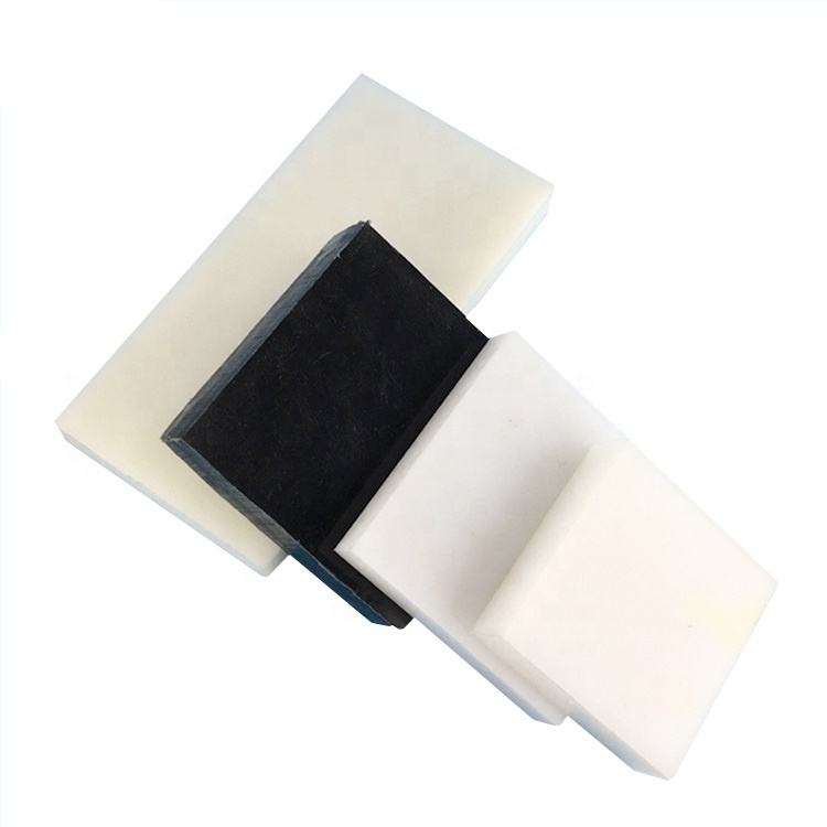High Wear Resistance Polyethylene HDPE/ UHMWPE Plastic Sheet