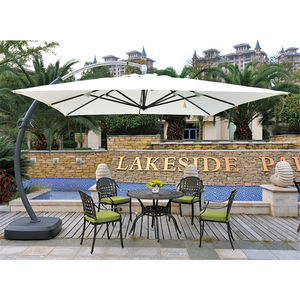 Beautiful roman garden sunshade rome hanging umbrellas outdoor umbrella beach for coffee