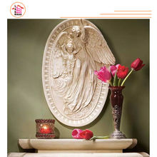 High Quality Low Price Marble Wall Decoration Relief Sculpture
