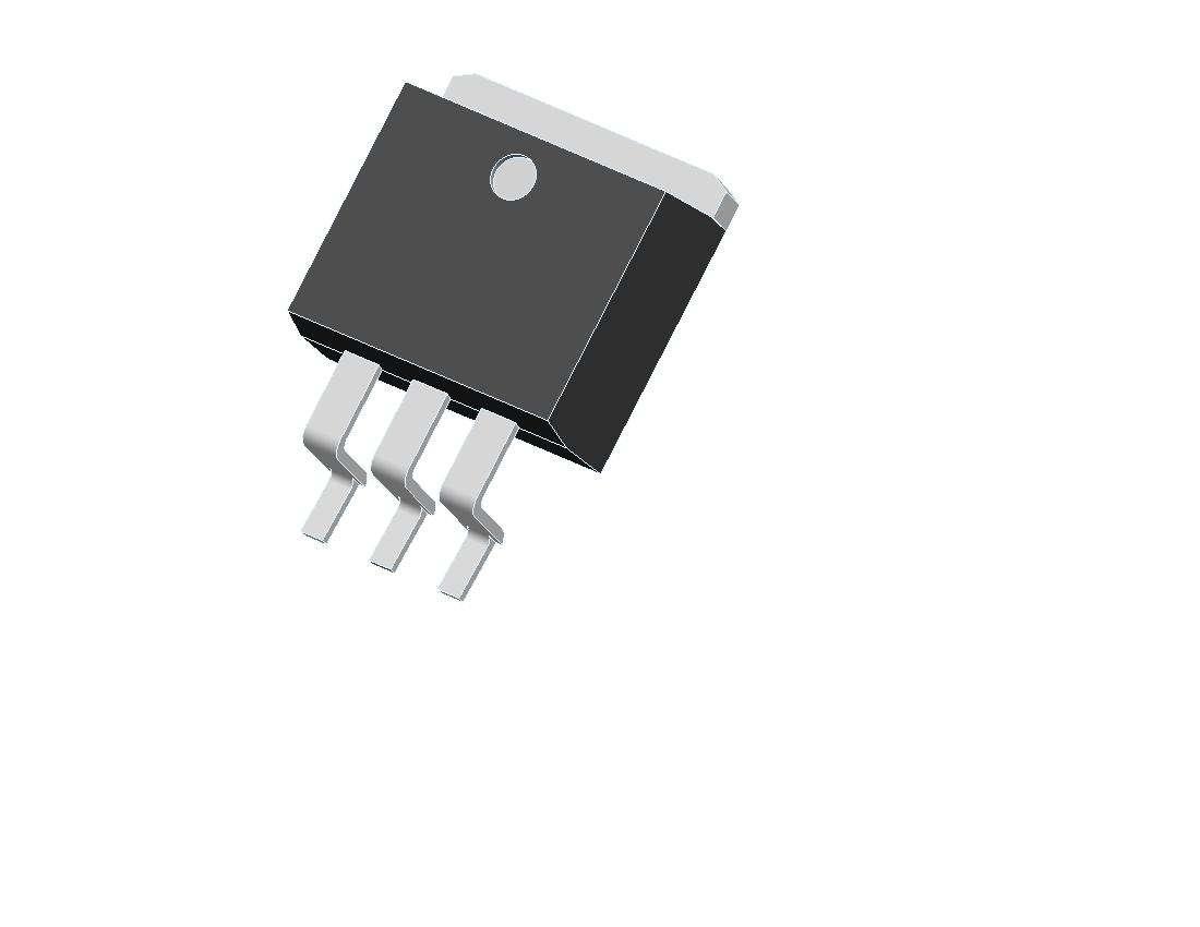 TVS Diodes 1 piece Transient Voltage Suppressors 400W 18V SOD-123FL Uni-Directional