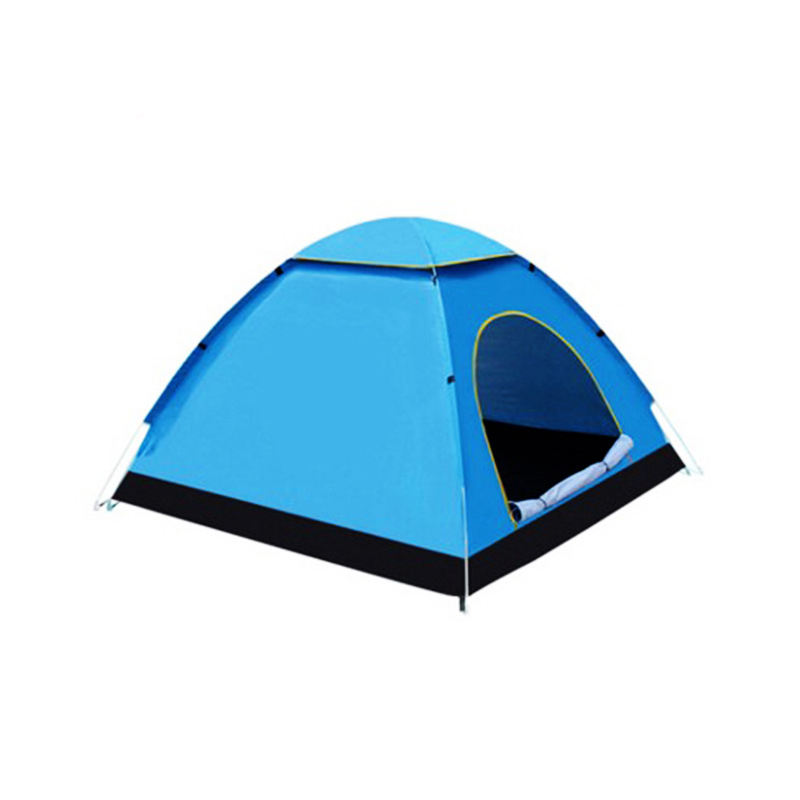 Instant Family Tent 2 Person Automatic Pop Up Tents Waterproof for Outdoor Sports Camping Hiking Travel Beach