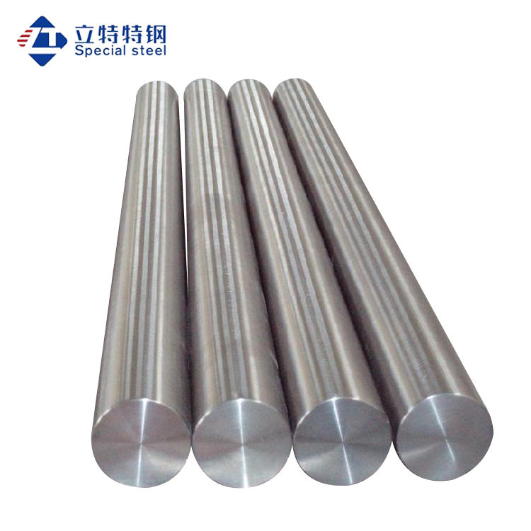 Profesional 304L Stainless Steel Round Bar Aisi 304L Stainless Steel Bar