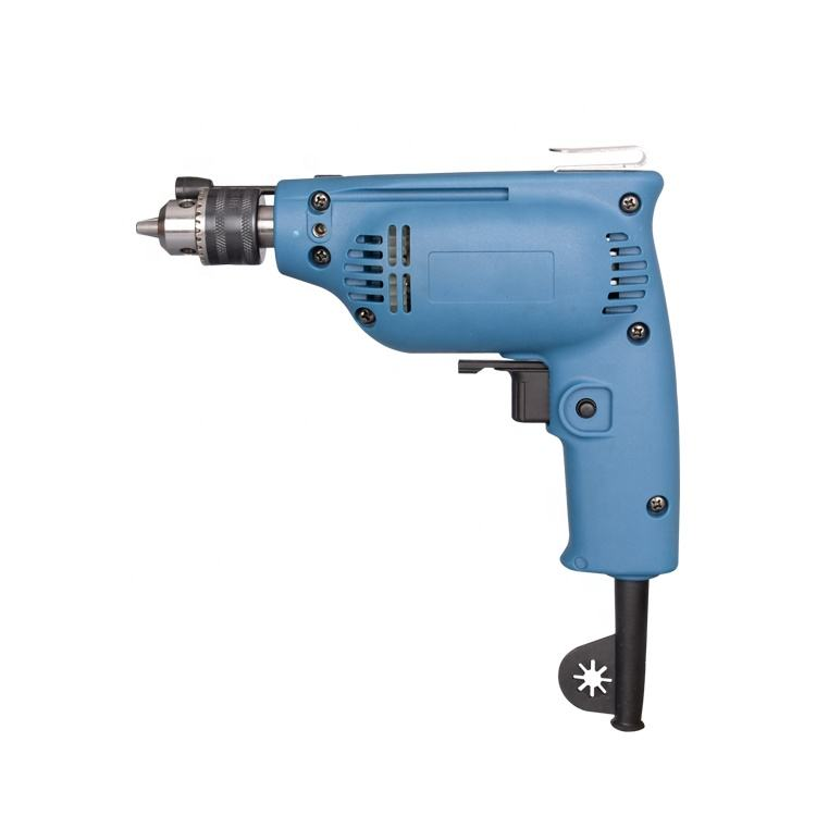 Cheap electric screwdriver rechargeable drill machine with driver for wholesale