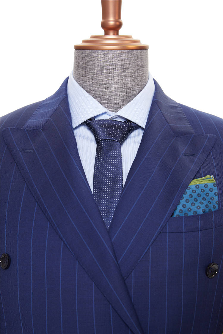 Guaranteed Quality Unique Jacket Formal 3 Piece Suit Men