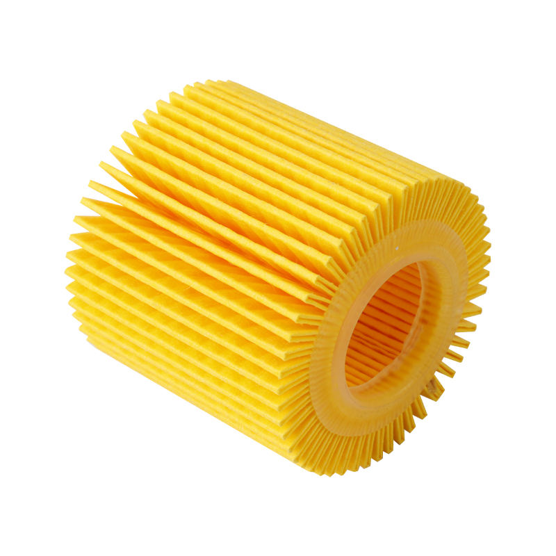 One-Stop Service [ Oil Filter ] Auto Oil Filter 04152-37010 04152-40060 From 20 Years Factory