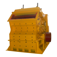 New technology Good Supply Tertiary Fine Impact Slag Crusher Price
