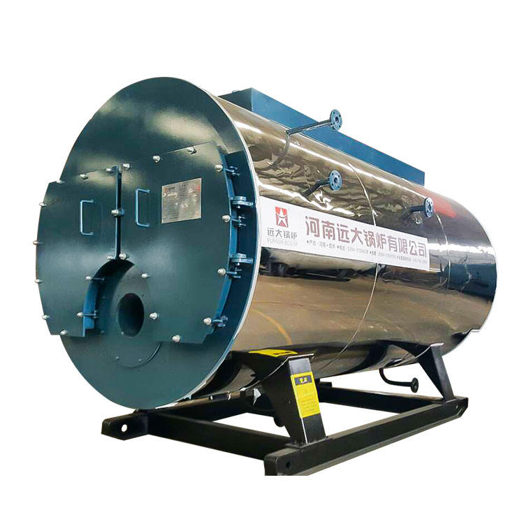 10tons Steam LPG Boiler Price used in Sugar Factory