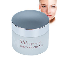 Whitening Freckle Cream Freckle Treatment Cream  Customized Products Anti Aging Skin Lightening Cream