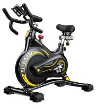 2021 Vivanstar ST6502 Factory Direct Body Building Indoor Cycle Exercise Spinning Bike for Gym