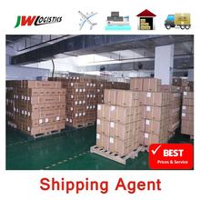 LCL dropshipping Sea freight DDP Ocean freight supplier China to Germany Ghana Hungary India