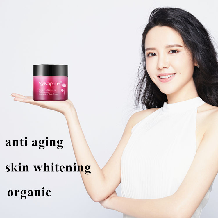Moisturizing Face Cream Remove Age Spot Scar Pigment Whitening Anti Wrinkle Cream Beauty Miracle Glow Night Cream