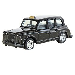 New Arrival London Souvenir Metal Crafts Car Model Taxi Pencil Sharpener for School Gifts