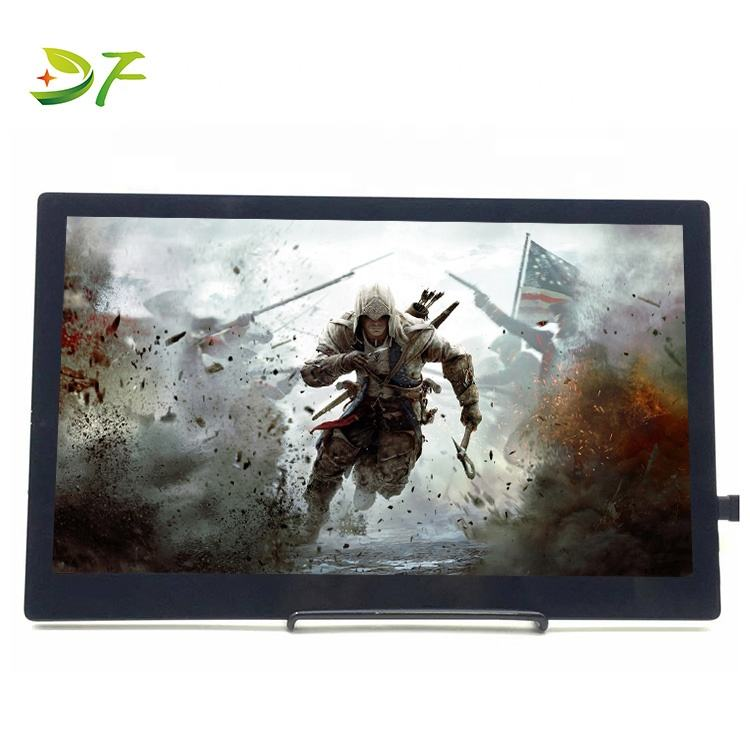 15,6 zoll 1920X1080 IPS tragbare gaming monitor Touchscreen Gaming Monitor