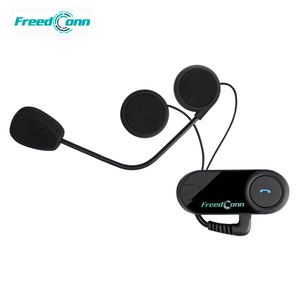 Le meilleur vente bluetooth interphone de casque de moto