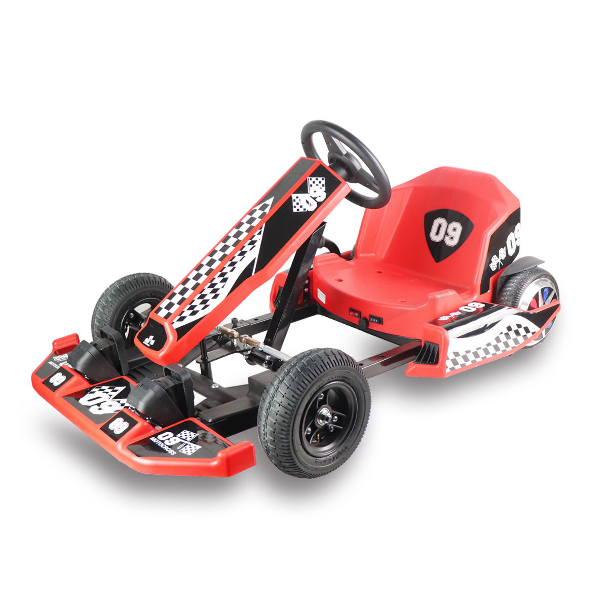 Hot sale multi-function outdoor electric children karting kids toy car/ children toy go kart