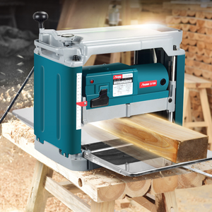 Free Shipping LIVTER 12 inch 1500W Wood Working Thickness Planer