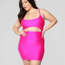 2020 New Arrivals bodycon plus size summer sexy dresses for night club other dresses