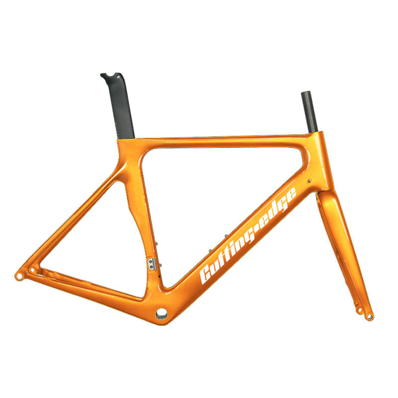 Chất Lượng Cao Trung Quốc <span class=keywords><strong>Carbon</strong></span> Bike Khung Xe Đạp <span class=keywords><strong>Phanh</strong></span> <span class=keywords><strong>Đĩa</strong></span> 1150 Gam UD Matte