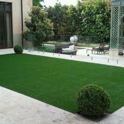 10mm garden landscape decoration synthetic artificial grass lawn