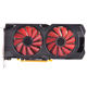 Used RX570 4GB Graphic Video Card AMD Radeon RX 570 Graphics Card