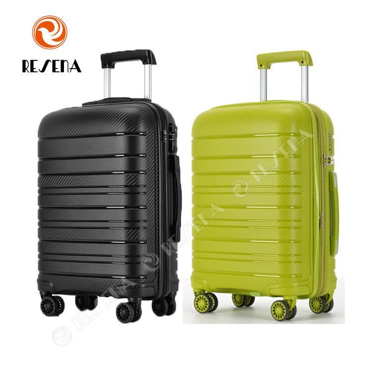 RESENA PP Factory Suitcase Business Stype Valise 20
