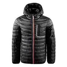 customization Chinese factory Winter Fashion new Puffer padded cotton Coat Jacket Men Casual padding Jacket For Outfit