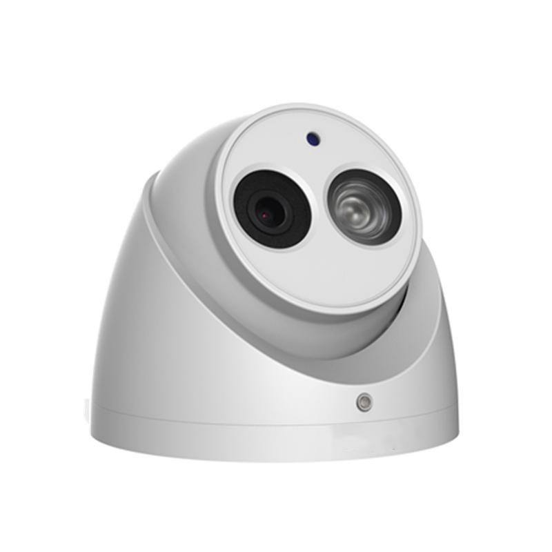 2MP HDCVI IR Eyeball Camera HAC-HDW1200EM-A DH-HAC-HDW1200EM-A-S4 IR Eyeball Dome Security Camera HAC-HDW1200EM
