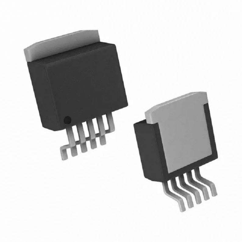 Voltage Regulars IC BUCK 3.3V 3A TO263-5 Integrated Circuit LM2576SX-3.3