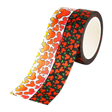 Custom Printed Colored Washi Tape
