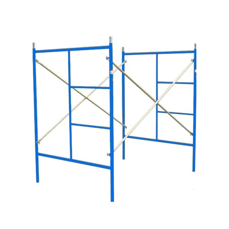 H Frame/Walk Through Scaffolding Heavy Duty Scaffold of Building