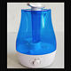Air humidifier fragrant diffuser ultrasonic humidifier countertop mute dual spray 3.5l large capacity Oem