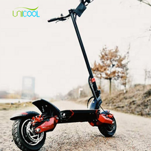 UNICOOL Speed Way Scooter DualTron Dual Motor electricscooters Electrical Scooter 2000W