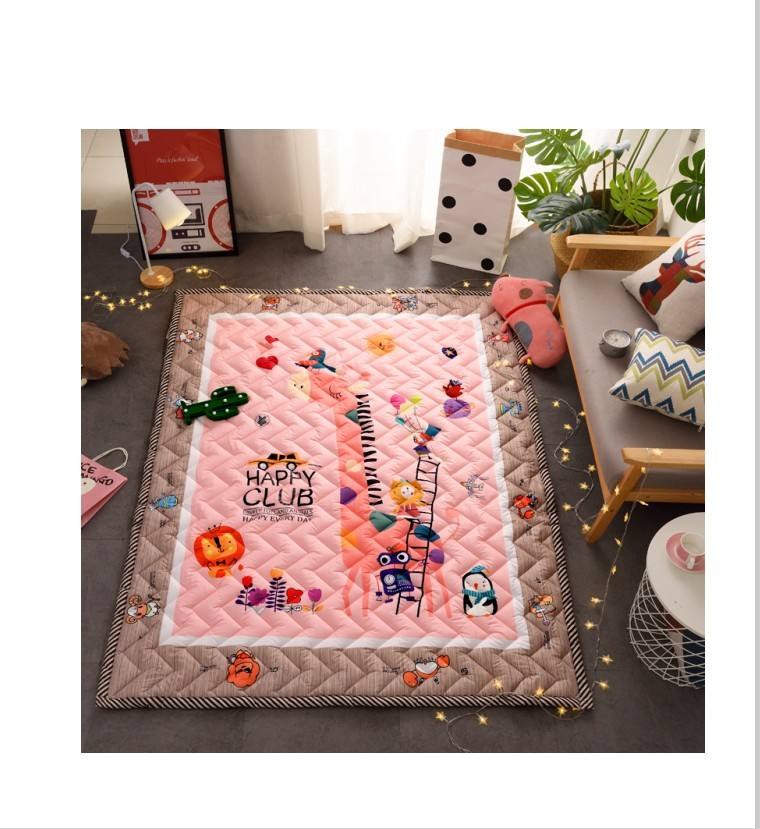 japan puzzle splat comfortable thick foam kids play mat