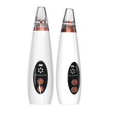 Bestseller Electric vacuum pimples acne remover kit skin pore cleansing facial blackhead removal machine
