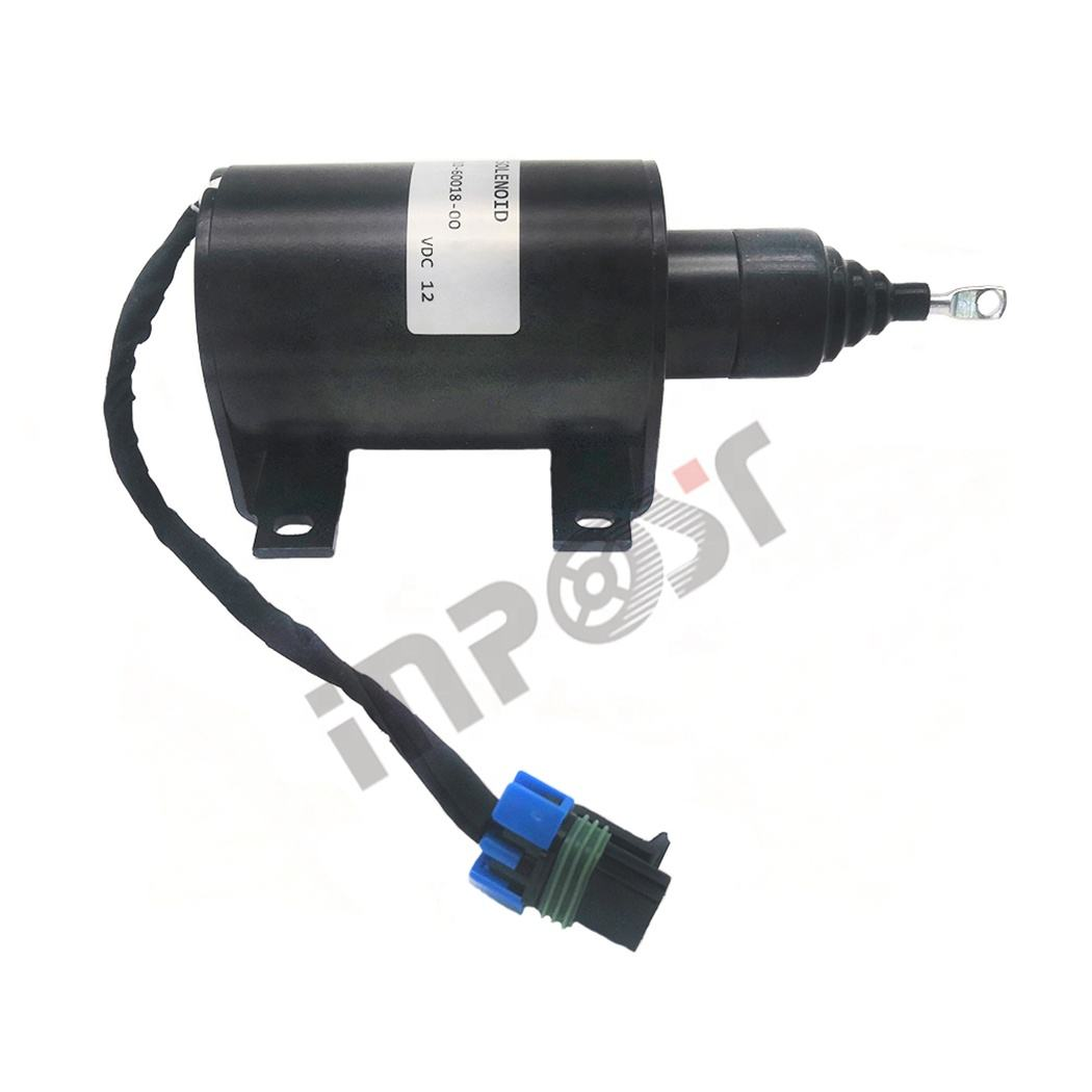 Mover Parts Speed Solenoid 10-60018-00 106001800 12V for Carrier Transicold Supra Reefer