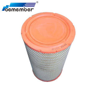 OE Member 1421021 Truck Air Purifier Air Cleaner Air Filter for Scania