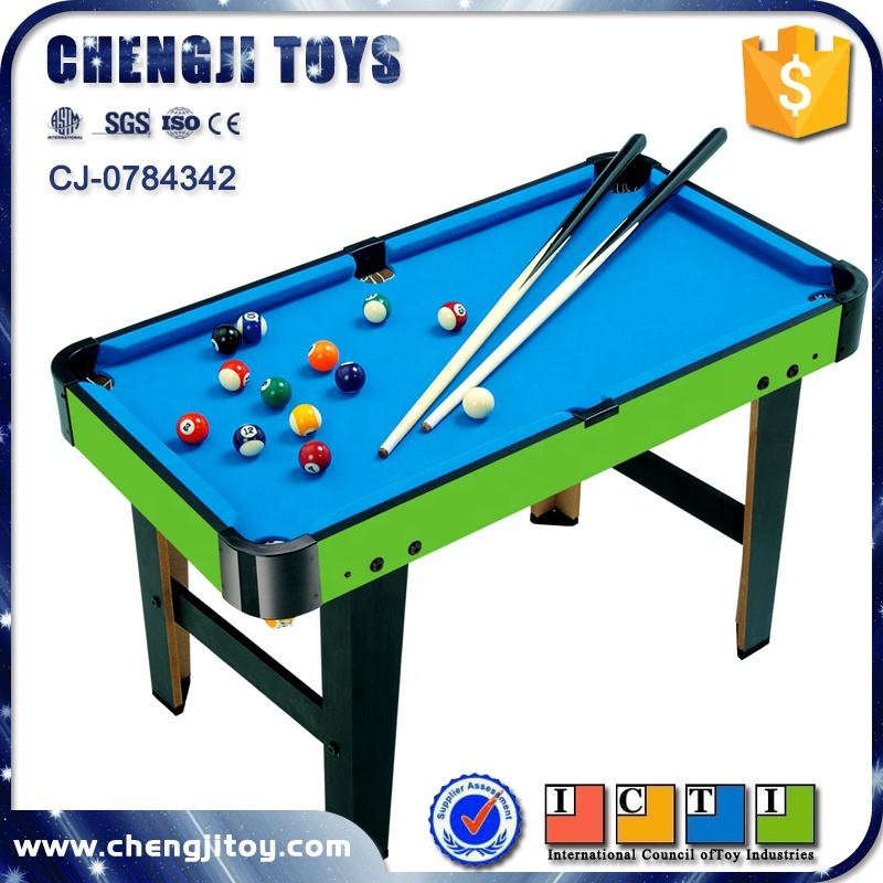 Luxury sport set billiard table pool table billiard
